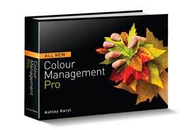 colour management e-book